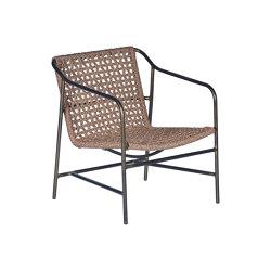 Breeze Armchair | Armchairs | cbdesign