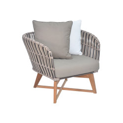 Bromo Lounge Chair | Armchairs | cbdesign