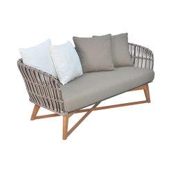 Bromo Sofa | Canapés | cbdesign
