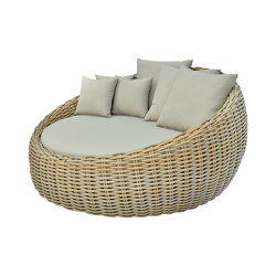 Bubble Daybed | Day beds / Lounger | cbdesign