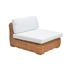 Bubble Big Modular Center Single | Armchairs | cbdesign
