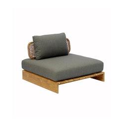 Casual Modular Lounge | Sessel | cbdesign