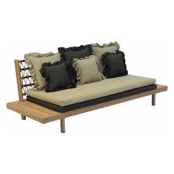 Denville Sofa | Canapés | cbdesign