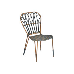 Fiorella Dining Chair   Chairs   cbdesign