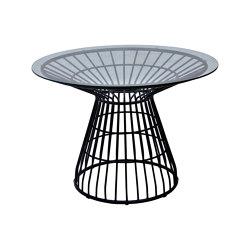Fiorella Table 100 Spoke   Dining tables   cbdesign