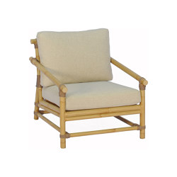 Florence Lounge Chair | Armchairs | cbdesign