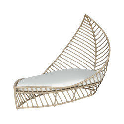 Foglia Sunbed   Day beds / Lounger   cbdesign