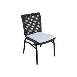 Lara Dining Chair Single Weaving   Chairs   cbdesign