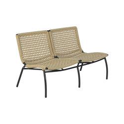 Lara Lovechair Single Weaving   Chairs   cbdesign