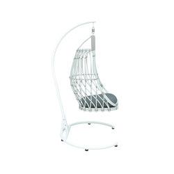 Margherita Hanging Chair With Foot | Swings | cbdesign