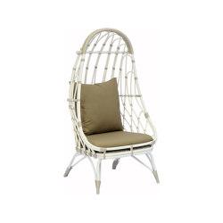 Margherita Relax Chair | Armchairs | cbdesign