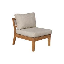 Milly Center | Armchairs | cbdesign