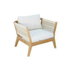 Milly Lounge Chair | Armchairs | cbdesign