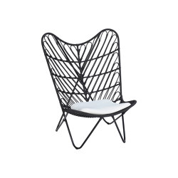 Montana Lounge Chair | Armchairs | cbdesign
