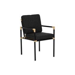 Nusa Dining Chair | Stühle | cbdesign