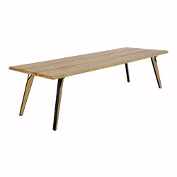 Praiano Table   Dining tables   cbdesign