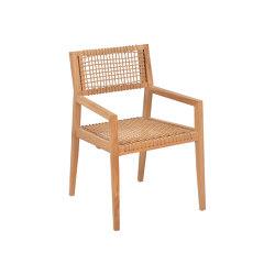 Vienna Dining Armchair | Chairs | cbdesign