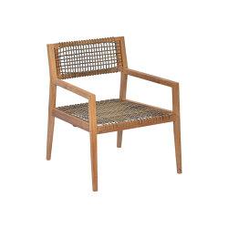 Vienna Relax Chair | Armchairs | cbdesign
