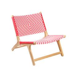 Vienna Relax Chair Arrow | Armchairs | cbdesign