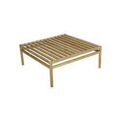 Woo Square Coffee Table   Coffee tables   cbdesign