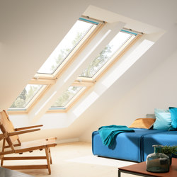 VELUX sloping extension window element GIL | Window types | VELUX Group