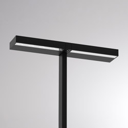 Concept Double   Free-standing lights   MOLTO LUCE