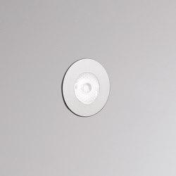 Mito WR | Lampade outdoor incasso parete | MOLTO LUCE