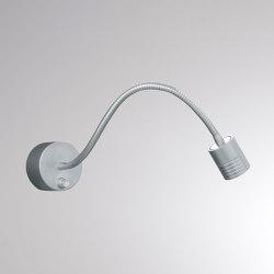 Motus Long W | Wall lights | MOLTO LUCE