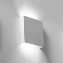Q2 | Lampade outdoor incasso parete | MOLTO LUCE