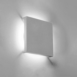Q4 | Outdoor recessed wall lights | MOLTO LUCE