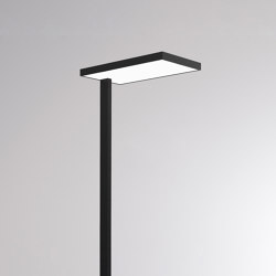 System 01.1 F   Free-standing lights   MOLTO LUCE