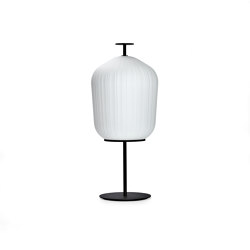 Plissée Floor Lamp | Floor lights | ClassiCon
