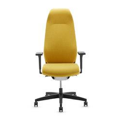 Selvio E | SV 0156 | Office chairs | Züco