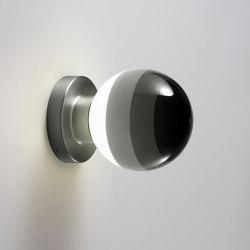 Dipping Light A2-13 Black-Graphite | Wall lights | Marset