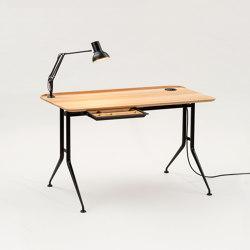 DANTE | Desks | FORMvorRAT