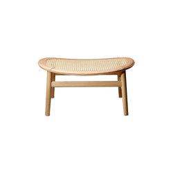 Dandy footstool | Stools | Gärsnäs