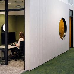 Composition® | Kunststoff Platten | Autex Industries