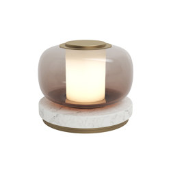 LUNA A Desk Lamp   Table lights   Gabriel Scott