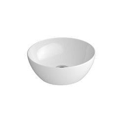 Pura Ø32     Washbasin   Wash basins   GSI Ceramica