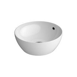 Pura Ø42    Washbasin   Wash basins   GSI Ceramica