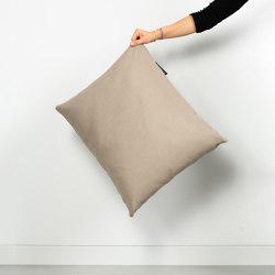 Badesofa Beige S | Cushions | BADESOFA Interior Design