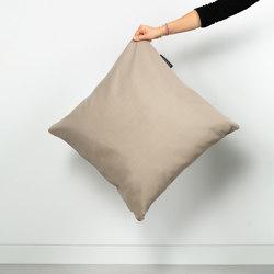 Badesofa Beige M | Cushions | BADESOFA Interior Design