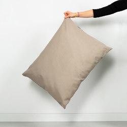 Badesofa Beige L | Cushions | BADESOFA Interior Design