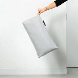 Badesofa Grey XS | Cojines | BADESOFA Interior Design