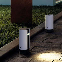 Banús | Outdoor floor-mounted lights | Insolit