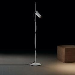 Focus Line Floor | Free-standing lights | Insolit