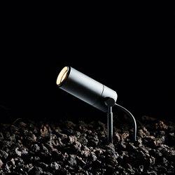 Focus Line Spike | Outdoor floor-mounted lights | Insolit