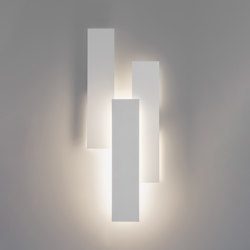 Plaqué | Wall lights | Insolit