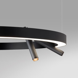 TR Down Stick | Suspended lights | Insolit