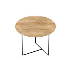 Oak 01 Side Table | Mesas auxiliares | weld & co